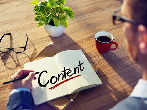 Writing Content for Your Website