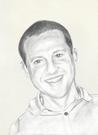 Portrait Jon Lomax