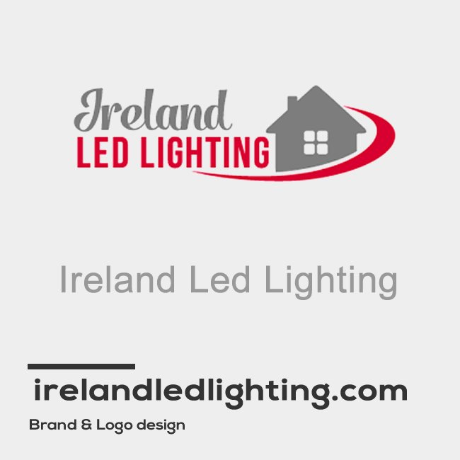Ireland LED Lighting Logo