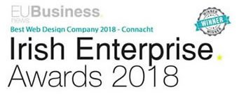 EU Business Irish Enterprise Awards logo