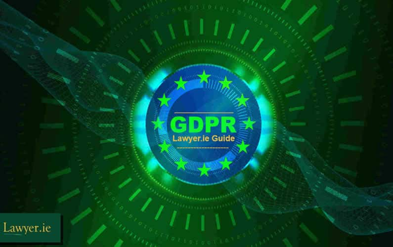 GDPR Guide for Financial Services & Law Firms